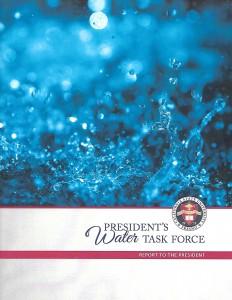President task force